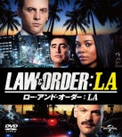 Law & Order La Value Pack