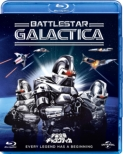 Battlestar Galactica : The Movie