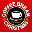 Coffee Break Christmas -premium Blend