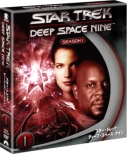 Star Trek: Deep Space Nine: Season 1 Value Box