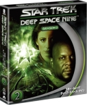 Star Trek: Deep Space Nine: Season 2 Value Box