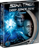 Star Trek: Deep Space Nine: Season 3 Value Box