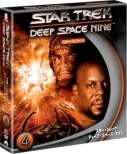 Star Trek: Deep Space Nine: Season 4 Value Box