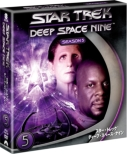Star Trek: Deep Space Nine: Season 5 Value Box