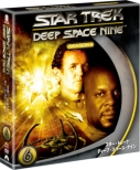 Star Trek: Deep Space Nine: Season 6 Value Box