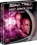 Star Trek: Deep Space Nine: Season 7 Value Box