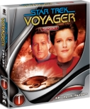 Star Trek: Voyager: Season One Value Box