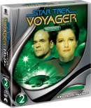 Star Trek: Voyager: Season Two Value Box