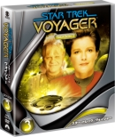 Star Trek: Voyager: Season Three Value Box