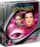 Star Trek: Voyager: Season Four Value Box