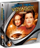 Star Trek: Voyager: Season Five Value Box