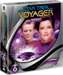 Star Trek: Voyager: Season Six Value Box