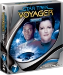 Star Trek: Voyager: Season Seven Value Box