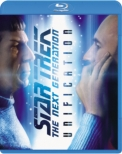 Star Trek: The Next Generation -Unification