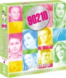 Beverly Hills 90210: The Fourth Season Value Box