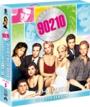 Beverly Hills 90210: The Fifth Season Value Box