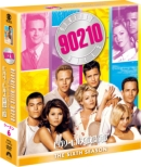 Beverly Hills 90210: The Sixth Season Value Box