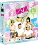 Beverly Hills 90210: The Seventh Season Value Box