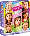 Beverly Hills 90210: The Eighth Season Value Box