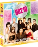 Beverly Hills 90210: The Ninth Season Value Box