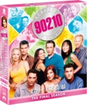 Beverly Hills 90210: The Final Season Value Box