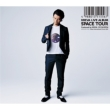 LIVE ALBUM [SPACE TOUR] (+DVD)[First Press Limited Edition]