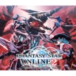 Phantasy Star Online 2 Original Soundtrack Vol.2