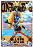 One Piece 15th Season Gyojin Tou Hen Piece.13