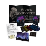 Black Sabbath Live�c.gathered In Their Masses