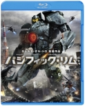 Pacific Rim Blu-ray & DVD Set [First Press Limited Edition]