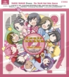 Tamiki Wakaki Presents The World God Only Knows Character Cover Album 2 Selected By Tamiki Wakaki