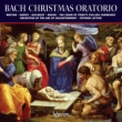 Weihnachts-Oratorium : Layton / Age of Enlightenment Orchestra, Gilchrist, C.Watson, Brook (2CD)