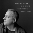Goldberg Variations : Jeremy Denk (+DVD)