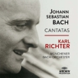 Selected Cantatas: K.richter / Munich Bach O & Cho