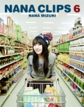 NANA CLIPS 6 (Blu-ray)