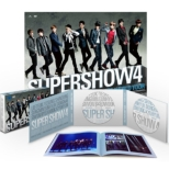 4TH WORLD TOUR: SUPER SHOW 4