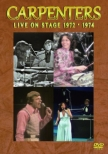 Carpenters Live On Stage 1972 1974