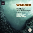 Symphonic Excerpts from the Ring : P.Jordan / Paris National Opera Orchestra, Stemme(S)(2CD)