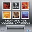 Cambridge King's College Choir -5 Classics Albums (5CD)