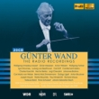 Gunter Wand -The Radio Recordings 1951-1992 (20CD)