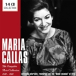 Maria Callas Aria Collection 1946-1960 (14CD)