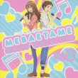 The Society For The Study Of Modern Visual Culture Nidaime Mebaetame Music Collection Vol.3