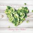 Healing Love Ballad