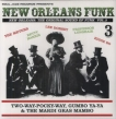 New Orleans Funk Vol.3: The Original Sound Of Funk