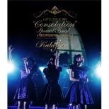 Kalafina LIVE TOUR 2013 �gConsolation�h Special Final (Blu-ray)