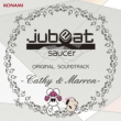 Jubeat Saucer Original Soundtrack -Cathy & Marron-