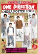 ONE DIRECTION MEGA POSTER BOOK
