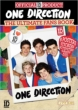 ONE�@DIRECTION THE ULTIMATE FANS BOOK