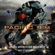 Pacific Rim Original Motion Picture Soundtrack Music By Ramin Djawadi