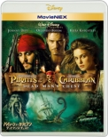 Pirates Of The Caribbean:Dead Man`s Chest